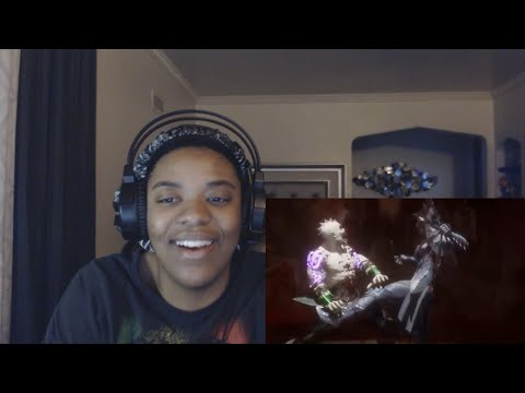 (New) Mortal kombat 11 | all 270+ brutalities uncensored reaction!!!