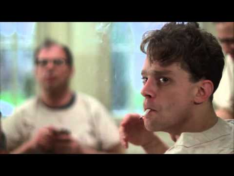 (New) One flew over the cuckoos nest synced to a momentary lapse of reason by pink floyd