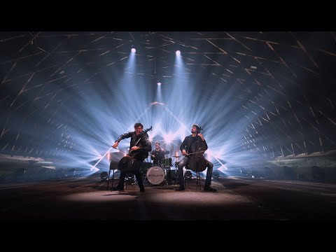 (New) 2cellos - livin on a prayer [official video]