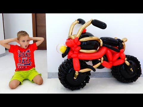 (Ver Filmes) Vlad and nikita - funny stories with toys