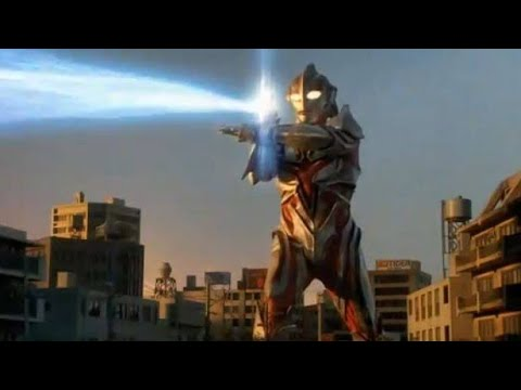 (New) Ultraman the next completo e dublado