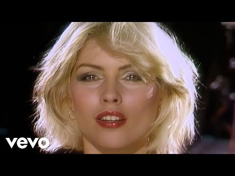 (New) Blondie - heart of glass (official music video)