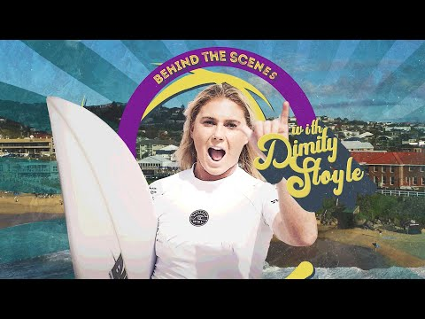 (Ver Filmes) Hanging with the cts biggest stars, go behind the scenes in newcastle with dimity stoyle