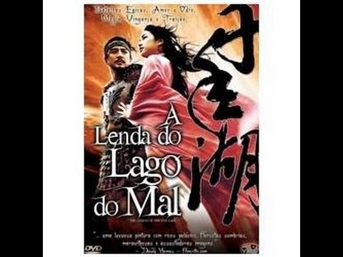 (New) A lenda do lago do mal (dublado)