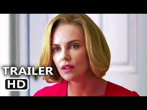 (HD) Long shot official trailer (2019) seth rogen, charlize theron comedy movie hd