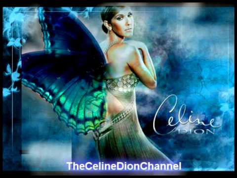 (New) Celine dion - a new day has come remix