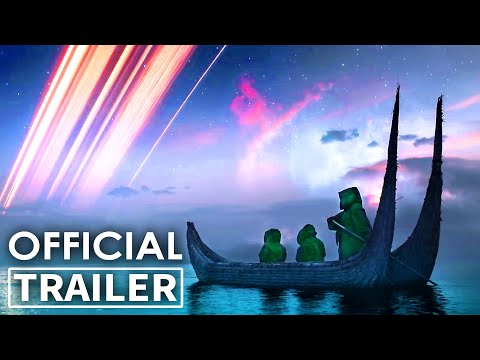 (New) The best science fiction movies 2020 e 2021 (trailers)