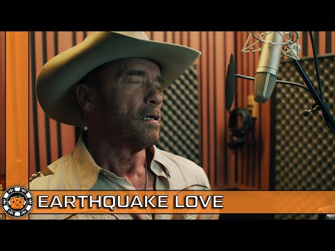 (New) Earthquake love - arnie cord billmont song with lyrics! (killing gunther)