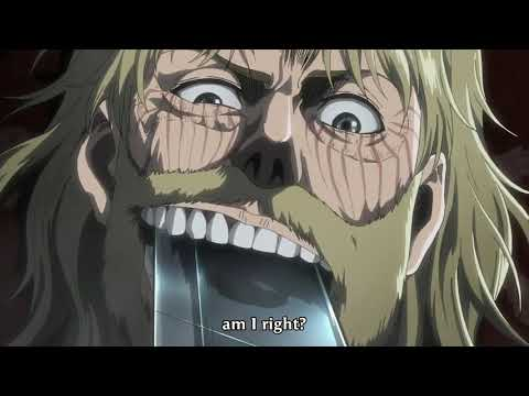 (HD) Levi vs beast titan i attack on titan season 3 hd (60fps)