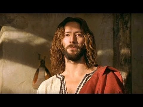 (New) The gospel of john • official hd movie • portuguese