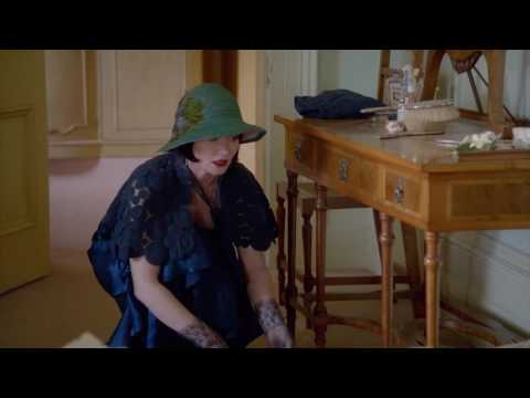 (New) Miss fishers murder mysteries s3 e5: death e hysteria preview