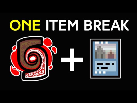 (Ver Filmes) Echo chamber + ancient recall (new game break) - the binding of isaac: repentance