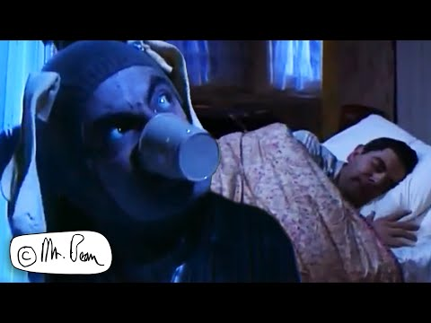 (Ver Filmes) Happy napping day! | mr bean funny clips | mr bean official