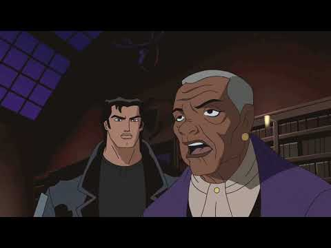 (Ver Filmes) The truth revealed   justice league unlimited batman beyond