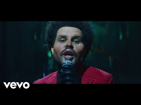 (New) The weeknd - save your tears (official music video)