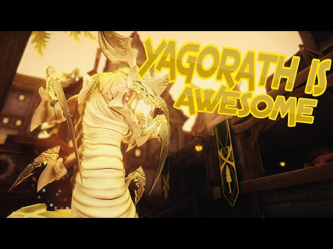 (New) Yagorath (and new timber mill) is awesome : yagorath gameplay