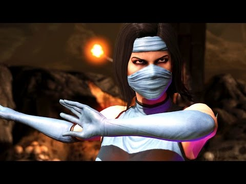 (New) Mortal kombat xl - the funniest interaction intro dialogues part 4