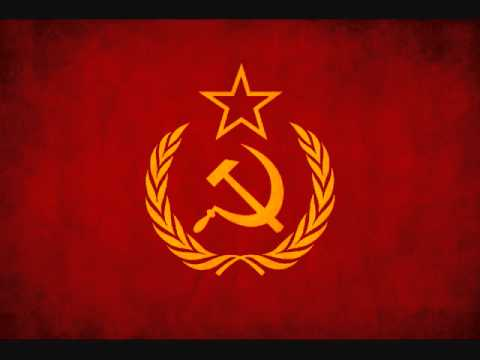 (New) Red army choir - the hunt for red october