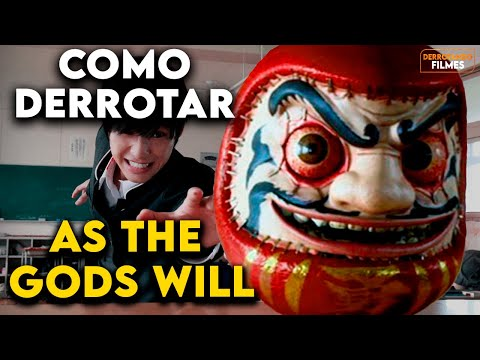 (New) Como derrotar os jogos insanos de as the gods will