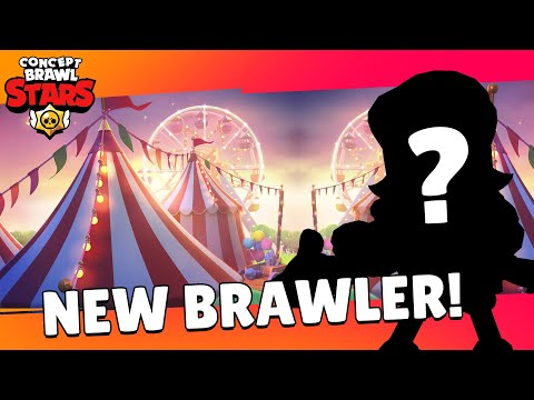 (Ver Filmes) Brawl stars: brawl talk! - new brawler! ice cream rank?! and more! - concept edit!