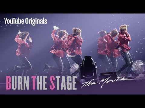 (HD) Burn the stage: o filme