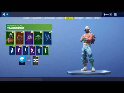 (VFHD Online) I bought a fortnite account on ebay and this happened... og fortnite account