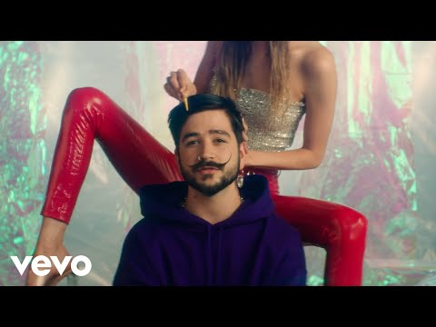 (New) Camilo - ropa cara (official video)