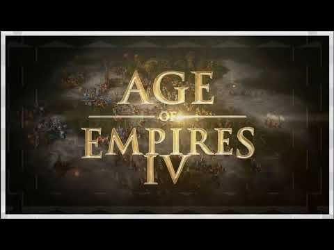 (New) Age of ampires 4 - gameplay trailer 2021 new strategy game