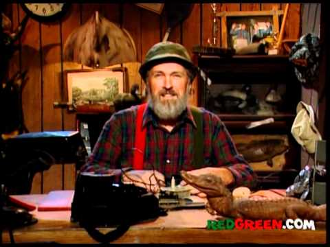 (New) The red green show adopt-a-highway ep. 148 (1997)
