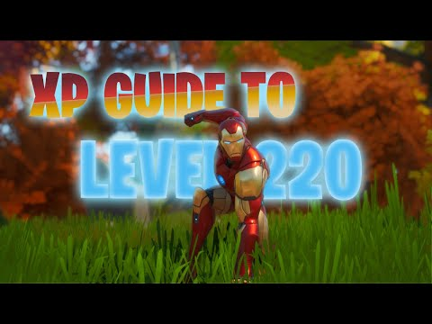 (New) Quickest way to level up to 100 220 | xp guide | no tiers bought
