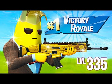 (VFHD Online) Winning in solos! (fortnite battle royale)