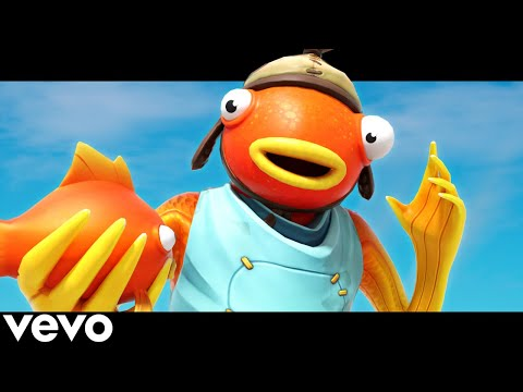 (New) Tiko - fishy on me (official music video)