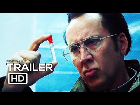 (New) Running with the devil official trailer (2019) nicolas cage, laurence fishburne movie hd