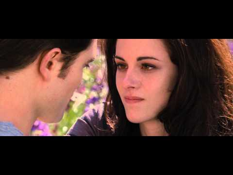 (New) Twilight breaking dawn part 2 video christina perri - a thousand years ending