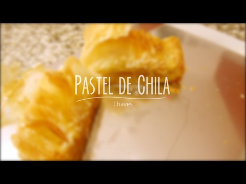 (New) Pastel de chila, chaves