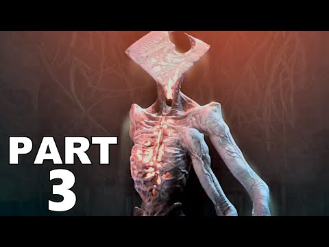 (New) Phrike (first boss fight) in returnal ps5 walkthrough gameplay part 3 (play station 5)