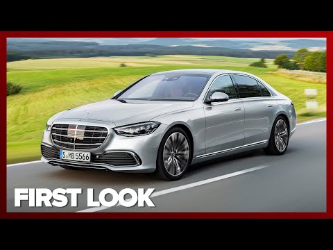 (New) 2021 mercedes s class: 6 top new features