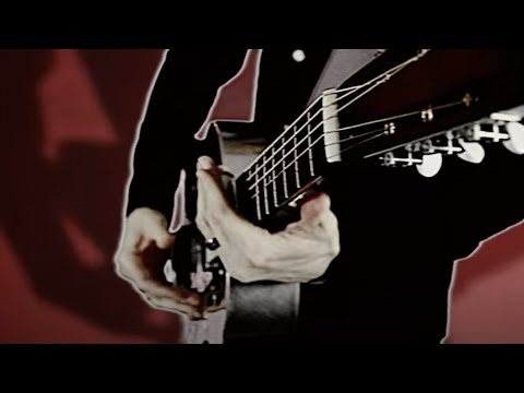 (New) Myles kennedy: in stride (official video)