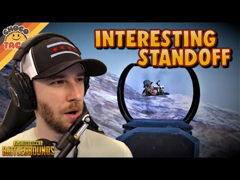 (New) An interesting little standoff ft. halifax - chocotaco pubg duos gameplay