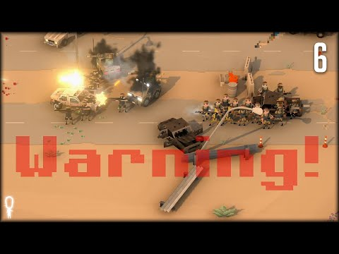 (New) A minor setback   warpips    part 6 [tug of war strategy game]