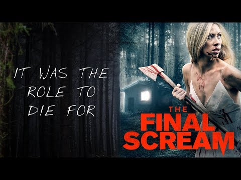 (HD) The final scream trailer 2019
