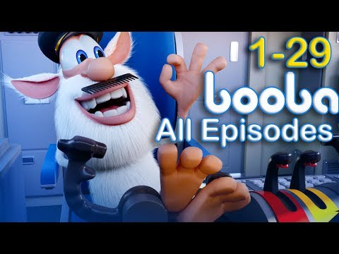 (Ver Filmes) Booba - all episodes compilation (29-1) funny cartoons for kids 2018 kedoo toonstv