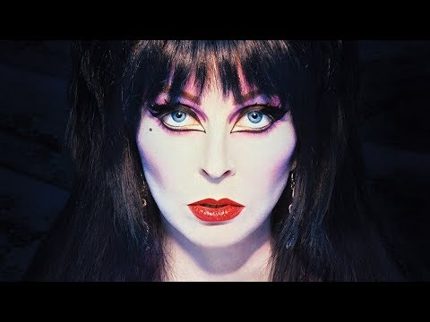(Ver Filmes) What most people dont know about elvira