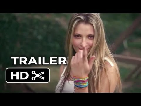 (New) Palo alto official international trailer 1 (2013) - james franco, val kilmer movie hd