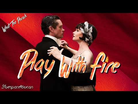 (New) Phryne e jack - play with fire - what the phrack #4 (movie spoilers miss fisher crypt of tears )