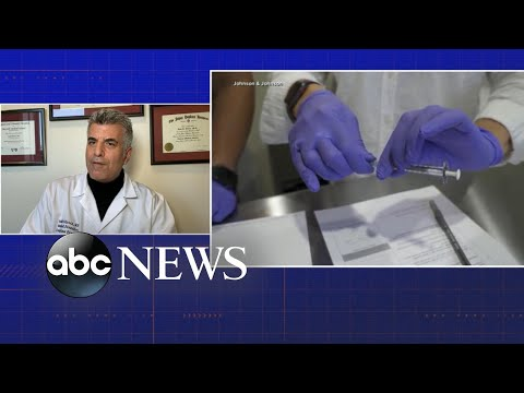 (New) Coronavirus crisis: vaccine rollout grows amid travel ban and variant concerns