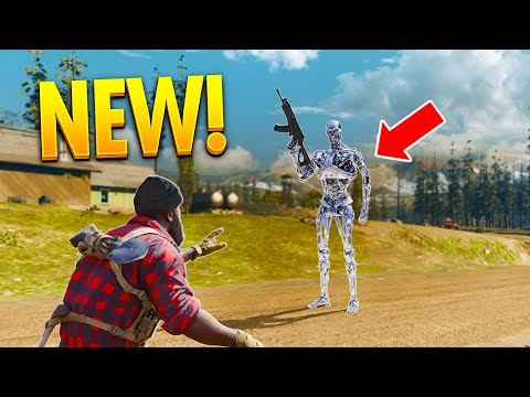 (New) *new* warzone wtf e funny moments #422