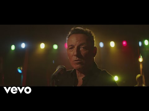 (HD) Bruce springsteen - western stars (official video)