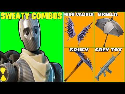 (Ver Filmes) 10 sweaty combos... but i find them in arena solos! (you must buy these combos!)