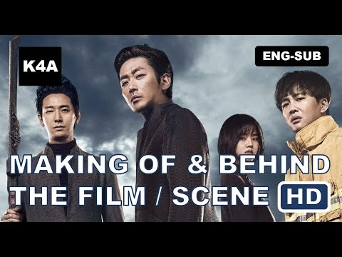 (New) Making of e behind the film 2018 : along with the gods - the two worlds (eng sub) (신과함께)